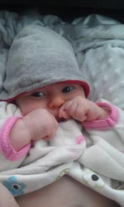 Baby Rheya