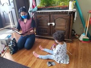 Pandemic Prenatals